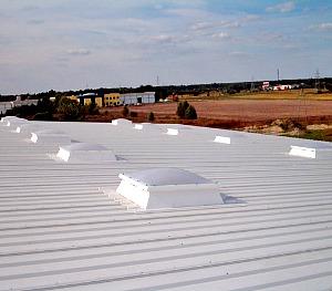 swietliki dachowe kopulkowe