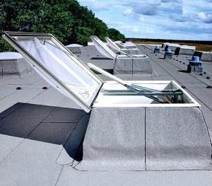 wylazdy dachowe